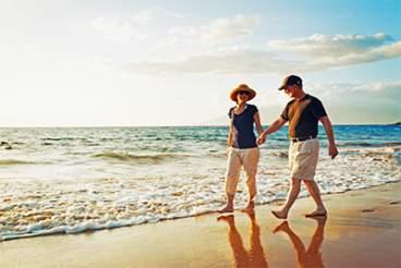 vacances pour seniors