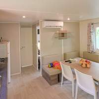 mobil home luxe mediterranee