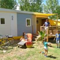 Cottage de luxe pour les familles