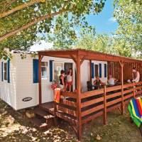 Luxueux cottage familial