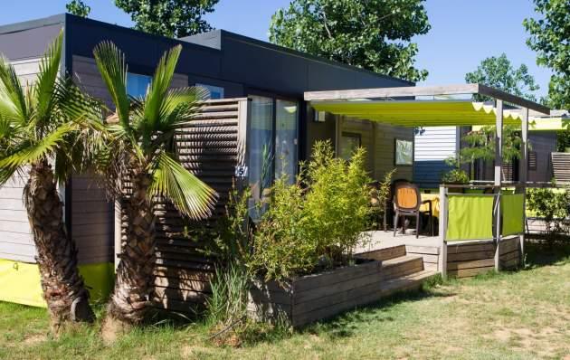 Camping les Mimosas 17