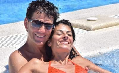 vacances detente avec spa pour couple