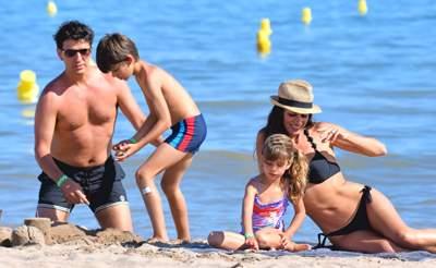 plages et bords de la mer mediterranee