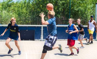 activites sportives adultes