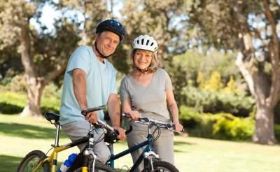 activites sportives pour seniors en vacances