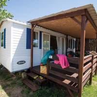 Cottage de vacances au soleil