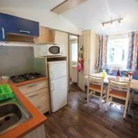 Cottage de vacances dans le languedoc