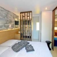 Suite SPA 5 chambre