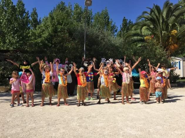 Club enfant Les Mimosas